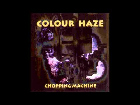 Colour Haze - Raumschiffkommandant Single Version