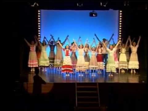Musical - Aggiungi Un Posto Clementina