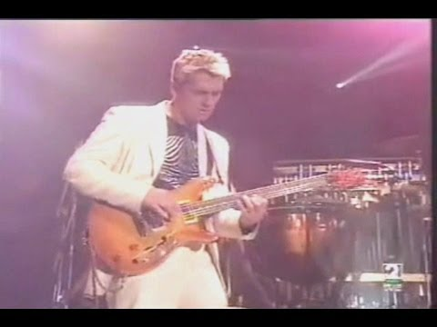 Mike Oldfield - Moonlight Shadow  With