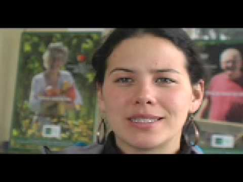 Interview with Severn Cullis-Suzuki, international ambassador for rare