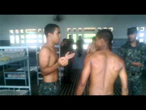 MMA 59° BIMtz - Jeferson x Yhesley
