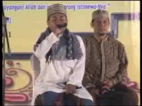Juara Qori Nasional Tahun 2010 video