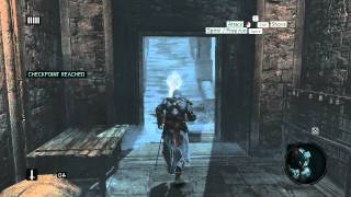 Assassins Creed Revelation Mission 1 A Narrow Escape 100% Synch (PC)