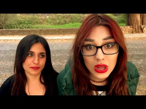 BORRACHAS RESPONDEN PREGUNTAS INCOMODAS! thumbnail