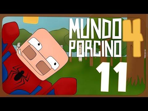 EL DÍA DE LAS BESTIAS! | EP.11 | MUNDO PORCINO TEMP.4