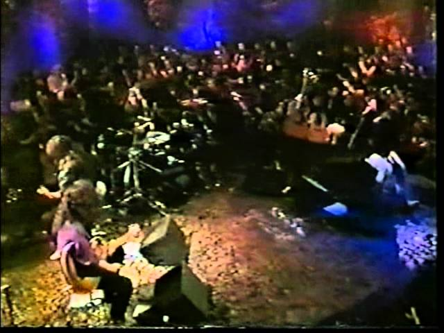 QUEENSRYCHE MTV UNPLUGGED UNCUT 1992 part 1