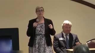 Karen Berger - June 27th, 2018 Broward Circuit Court Judicial Candidate Forum