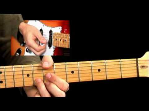 Funk Guitar Lessons - 50 Funk Guitar Licks - #26: Dynomite!