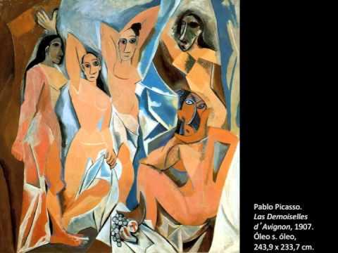 Lec016 Sistema del arte moderno. Arte moderno y creación (umh2118 2013-14)