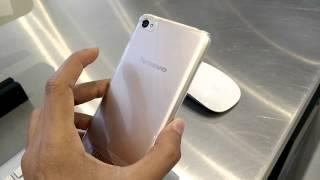 Lenovo s90-A Android Lolipop 5.0.2