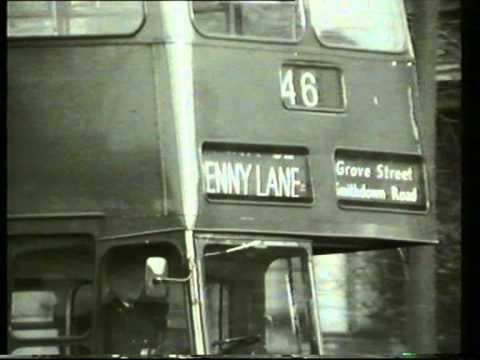 LIVERPOOL BANDS 1987-THE TUBE-C4- PART 1