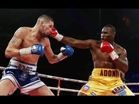 Legendary Boxing Highlights: Stevenson vs Bellew