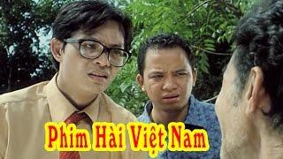 Một giờ Làm Quan Full HD   Phim Hài Tết Việt Nam Hay Mới Nhất