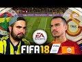 FIFA 18: METI vs ERNE ⚽ - Fenerbahçe vs Galatasaray 🔥 9 Tore DERBY - FIFA 18 PMTV