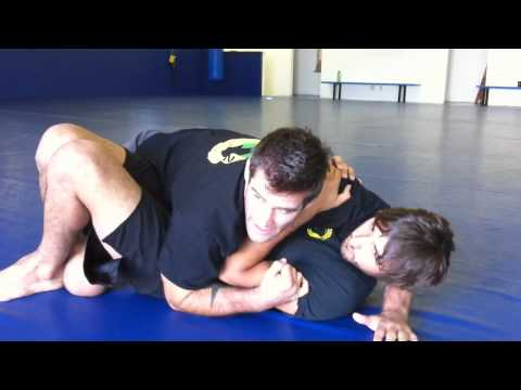 Side control review in Jiu Jitsu Image 1