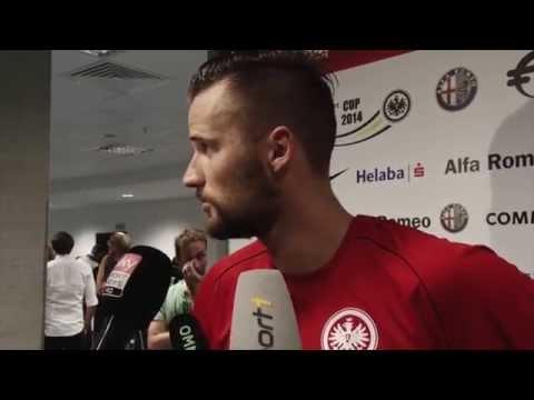 Haris Seferovic über kommende Saison: