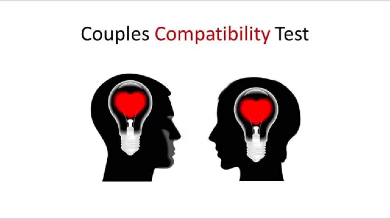 compatibility test questions for couples