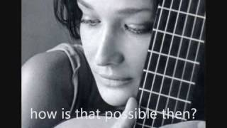 Carla Bruni Quelqu 39 Un M 39 A Dit With English Subtitles