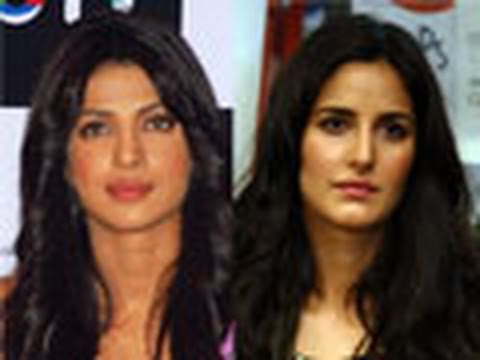 IT officials EXPOSE Kat&Priyanka !