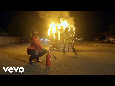 Spice - Under Fire (Official Music Video)