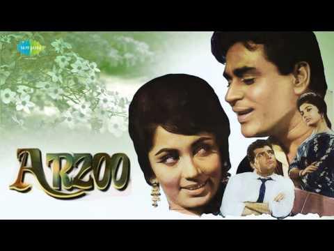 Bedardi Balma Tujhko (Revival) - Lata Mangeshkar - Arzoo 1965...
