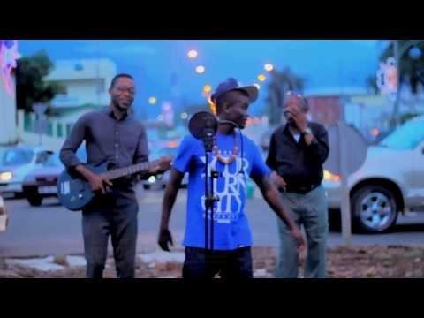 Negro Bey: BONG BE GUINEA - ft Ngal Madunga & osisisolo & Yolanda Eyama
