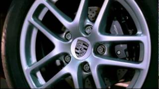 Inspiration - 2007 Porsche Cayman.mpg