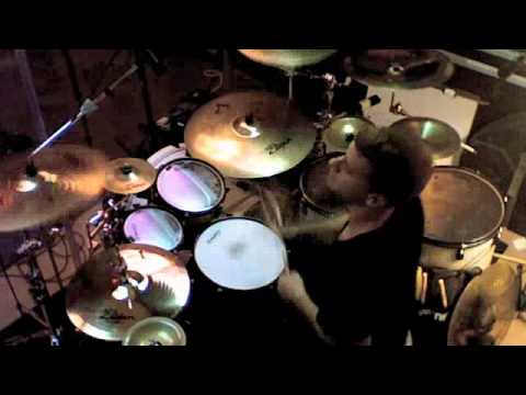 311: Applied Science | Drum Cover by Ben Anderson