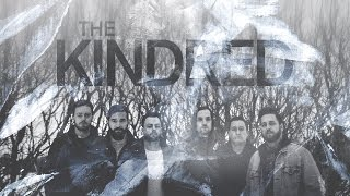 THE KINDRED - Stray Away (audio)