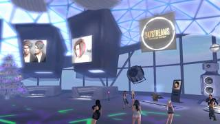Ministry of Trance Club Second Life