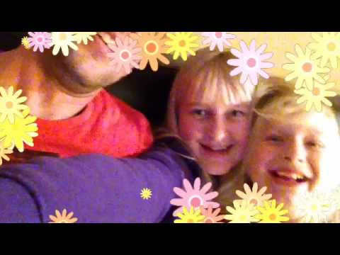Girls Having Fun With Their Uncle! video