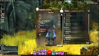 Guild Wars 2 Pirate Cultural Weapons