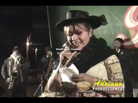 LUCESITA DE HUARIBAMBA - ORQ. ASES DEL CANIPACO - 2011 - FIESTA DE SANTIAGO DON AGRIPINO