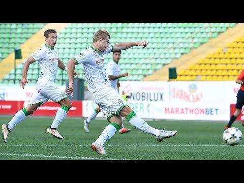 Прем'єр-ліга. «Карпати» – «Зоря» – 0:1
