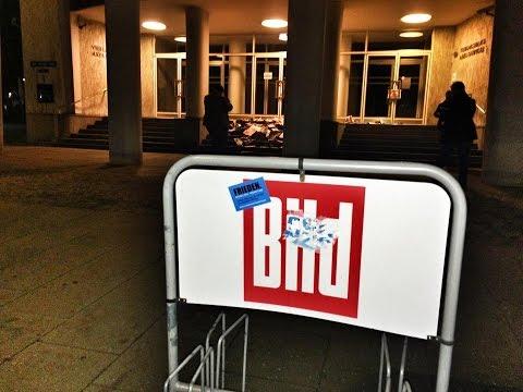"""Kostenlose BILD-Zeitung: Operation """"Annahme verweigert!"""""""