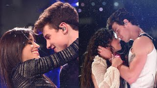 Download lagu Shawn Mendes and Camila Cabello: Their story