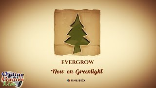 Evergrow: Paper Forest Android/iOS Gameplay HD