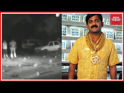 'Gold Man' From Pune, Datta Phuge Beaten To Death