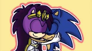 Secret King Sonic part 1
