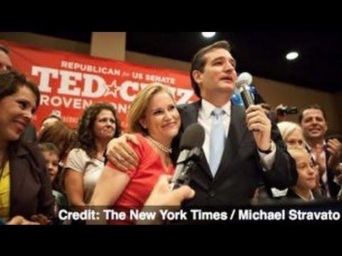 Oh, Canada: Ted Cruz Releases Birth Certificate