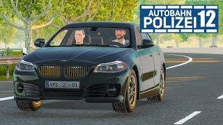 Zivil unterwegs! AUTOBAHNPOLIZEI-SIMULATOR 2 #12 | Autobahn Police Simulator 2 deutsch