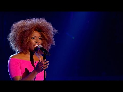 Sasha Simone Performs 'xo'   'royals' - The Voice Uk 2015: Blind Auditions 2 - Bbc One video
