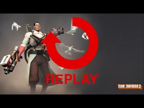 tf2 replay dump