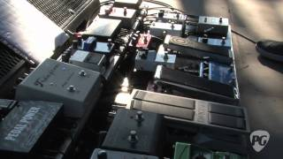 Rig Rundown - Maroon 5's James Valentine