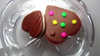 How to make Play-doh icecream sandwich and cookie