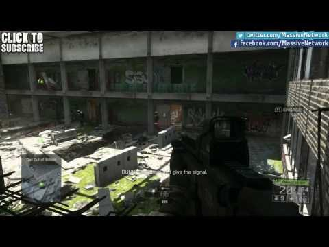 PS4 Battlefield 4 (BF4) Gameplay Livestream - NEXT GEN GRAPHICS BATTLEFIELD