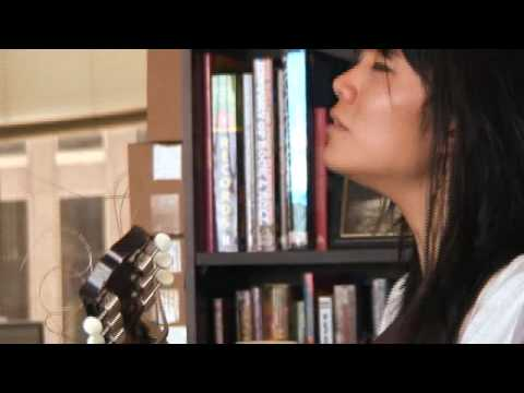 Thao Nguyen's Tiny Desk Concert at NPR Music