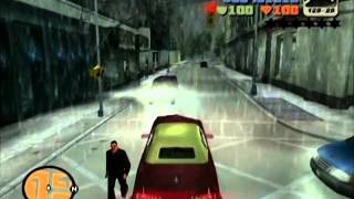 Grand Theft Auto III Walkthrough: Part 2 (Playstation 2)