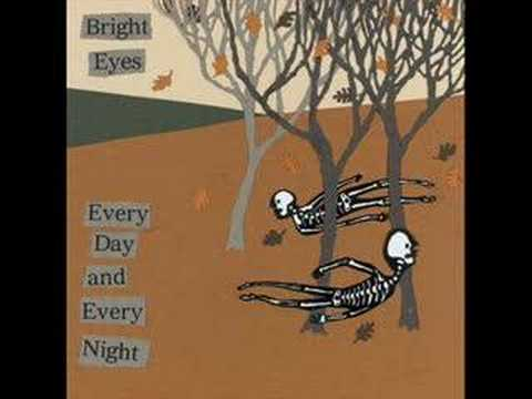 Bright Eyes - Perfect Sonnet