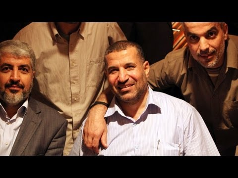 Mosaic News - 11/14/12: Israel Assassinates Palestinian Resistance Leader in Gaza